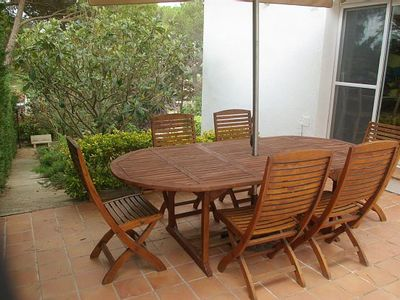 Photo for Self catering Can Fou for 7 people