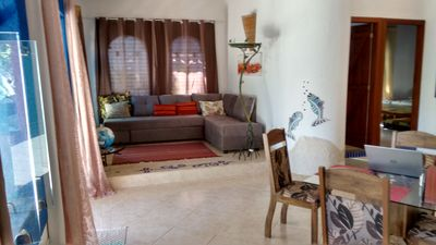 Photo for 2BR House Vacation Rental in arraial d ' ajuda, Bahia