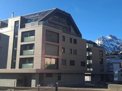 Photo for Apartment SnowKaya in Engelberg - 4 persons, 2 bedrooms