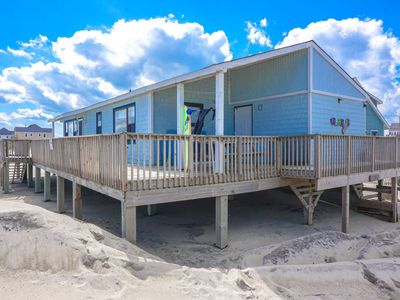 Photo for Oceanside 4 bedroom with everything you need!