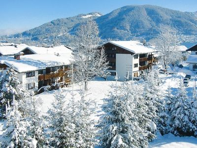 Photo for Holiday flats Trinkl, Bad Wiessee am Tegernsee  in Bayerische Alpen - 3 persons, 1 bedroom