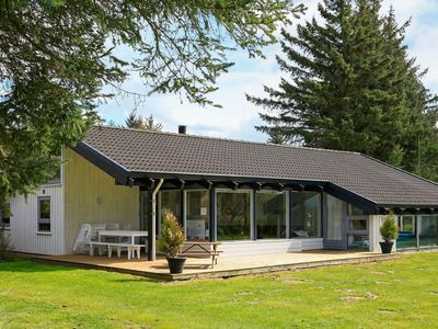 Photo for Beautiful Holiday Home in Bindslev with Sauna