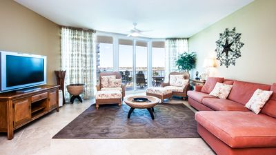 Photo for CRD0201 - Inviting Bayside Condo with Sp - Condo