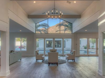 Photo for Awesome 8,000 SF Estate | Views of Camelback Mountain | Heated Pool