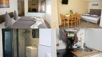 Photo for Apartment 3 persons (K)