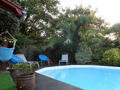 Photo for Villa 4 Rooms 8 people Pool - 4 Rooms 8 people