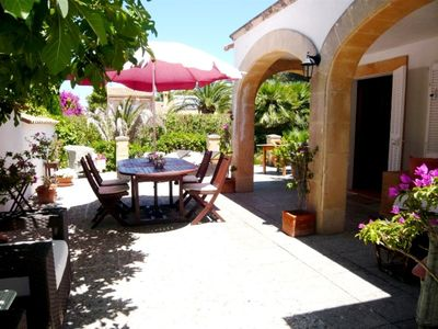 Photo for 3BR House Vacation Rental in Mal Pas-Bon Aire