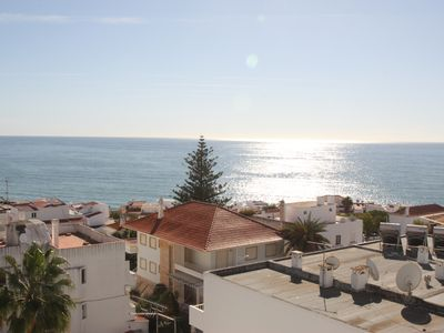 Photo for 2 Bedroom Apartment with Beautiful Sea Views and Free WiFi