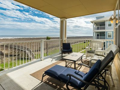 Photo for 3BR Condo Vacation Rental in Galveston, Texas