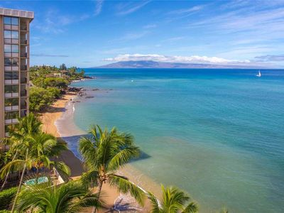 Photo for Oceans Views From Every Room! AC! Remodeled! Sands of Kahana, unit 272