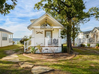 A Cozy Retreat on Skiatook Lake!