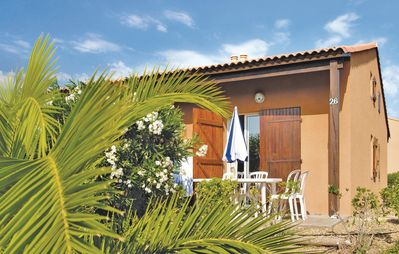 Photo for 3 bedroom accommodation in Narbonne Plage