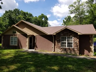 Photo for Peaceful living - Minutes from the studios/downtown Atlanta and is private