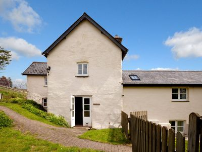 Photo for 3-bedroom dog friendly cottage sleeping up to 6 situated in the heart of Exmoor National Park
