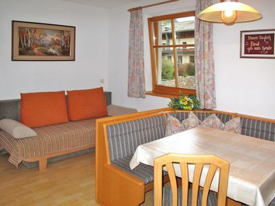 Photo for Apartment Schneiderhof (LUT500) in Lutago Luttach - 4 persons, 1 bedrooms