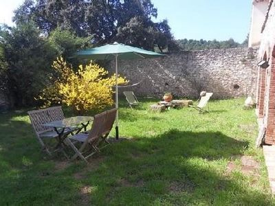 Photo for Charming cottage of 45m2, in the countryside, 15 minutes from the sea