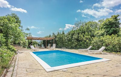 Photo for 5 bedroom accommodation in Pratella CE