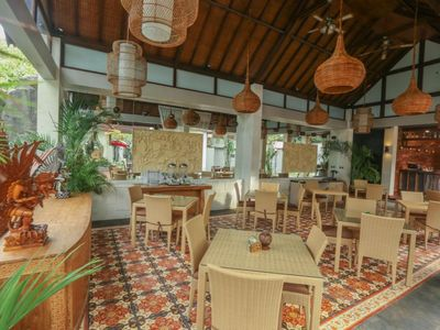 Photo for Jimbaran Accommodation Resort, Balinese Feel with Convenient Location