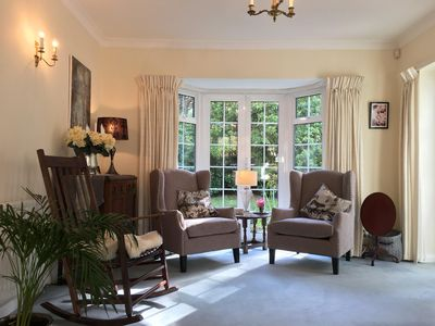 Photo for Charming English Cottage, Hindhead, Surrey. Sleeps 5-6