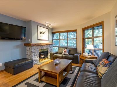 Photo for Aspens Unit #428 - TRUE SKI IN/OUT -  Pool + Hot Tub!