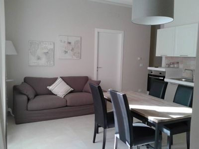 Photo for charming apartment near the sea and the city center