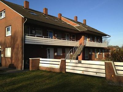 Photo for Holiday apartment Borkum for 1 - 4 persons with 2 bedrooms - Holiday apartment