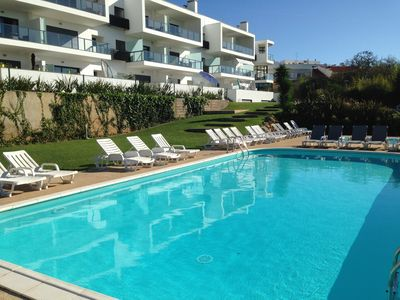 Photo for Apartment Solrio Alvor / 5 people wifi