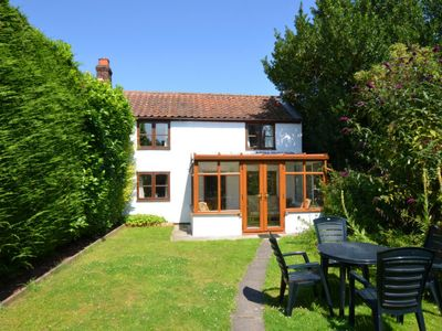 Photo for Vacation home Town Street  in Hickling Broad, East of England - 4 persons, 2 bedrooms