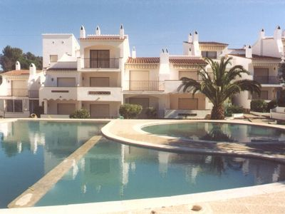 Photo for Roses: apartment - 2 rooms - 4/5 persons - swimming-pool