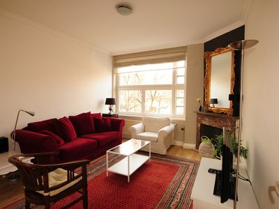 Photo for Pleasant and spacious appartment - Free Fast Wifi