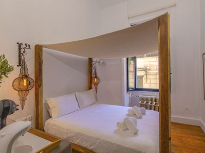 Photo for Art Pantheon Luxury Suite 1 in Plaka by JJ Hospitality