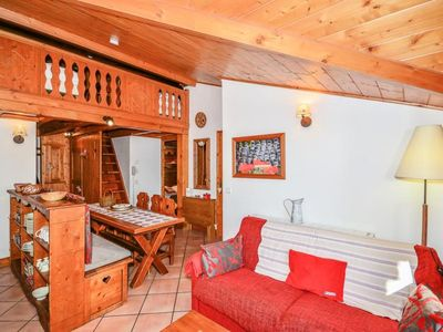 Photo for Residence Les Alpages de Reberty - Maeva Individual - 3 Rooms 8 People Selection