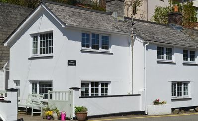 Photo for Character Cottage Close To Centre Of Wadebridge & Camel Trail