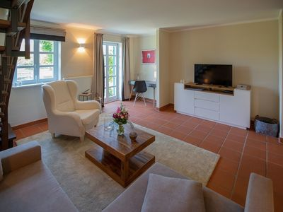 Photo for Apartment / app. for 4 guests with 75m² in Dranske (94273)