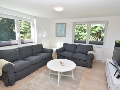 "Photo for Good Morning! Let yourself be captivated by the charm of the newly furnished apartment ""Solskin"" and enjoy a great vacation on the outskirts of Flensburg."