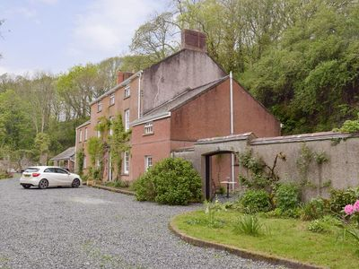 Photo for 1 bedroom accommodation in Haverfordwest