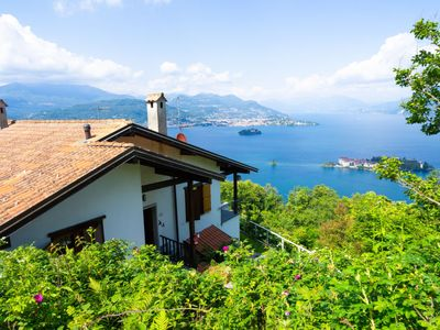 Photo for Apartment Alba (SEA115) in Stresa - 6 persons, 2 bedrooms