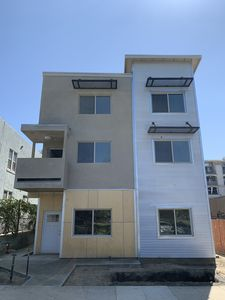 Photo for 5BR Townhome Vacation Rental in Long Beach, California