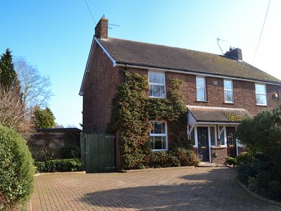 Photo for 3 bedroom accommodation in Offord D'Arcy, near Godmanchester