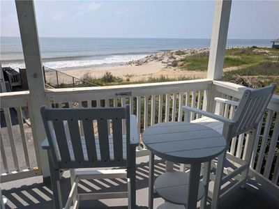 Photo for Riggings L2: 1 BR / 1 BA condo in Kure Beach, Sleeps 4