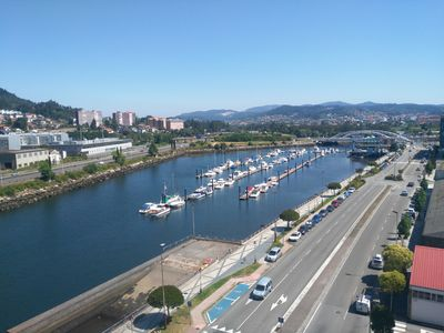 Photo for Penthouse in Pontevedra, good situation, close to the beaches of Rias Baixas.