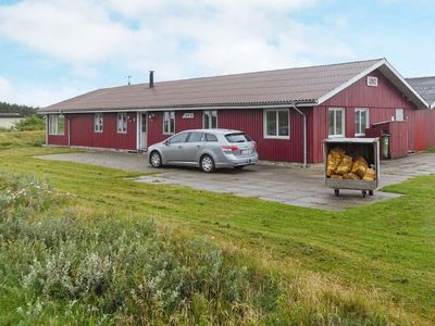 Photo for Vacation home Vrist in Harboøre - 10 persons, 5 bedrooms