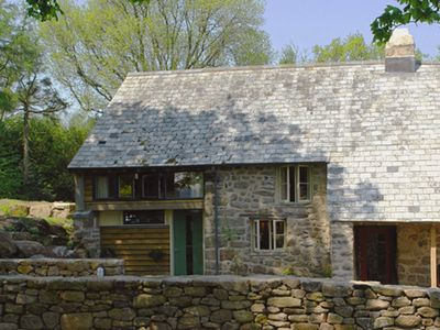 Photo for THE BAKEHOUSE, family friendly in Gidleigh, Ref 975876