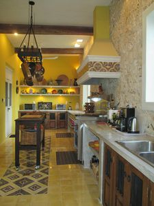 Photo for Beautiful Colonial Home near Paseo Montejo
