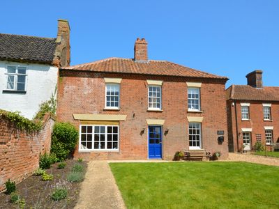 Photo for The Old Bakehouse - Three Bedroom House, Sleeps 5