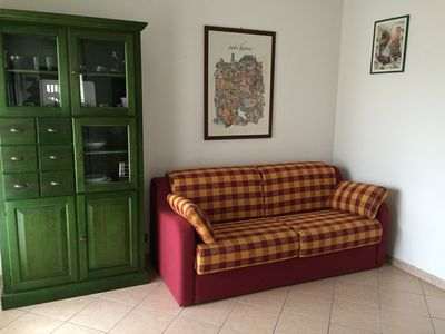 Photo for Apartment in residence La Madonnina 26