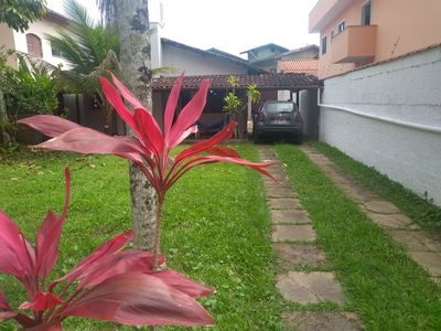 Photo for Cozy and spacious house in the best point of Praia Grande in Ubatuba
