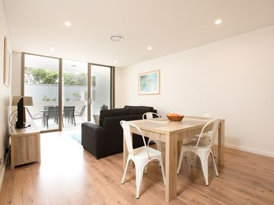Photo for 2BR Apartment Vacation Rental in Kiama, NSW