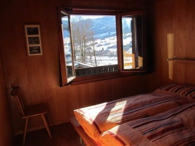 Photo for Apartment Iris in Lenk - 4 persons, 2 bedrooms