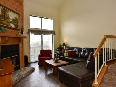 Ski In/Walk Out Condo at 7 Springs!